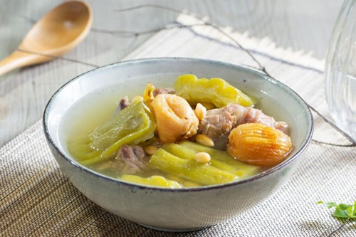 canh-suon-muop-dang-thanh-mat